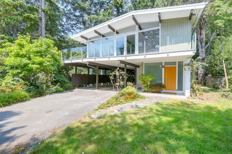 4138 BURKEHILL Bayridge, West Vancouver (R2181945)