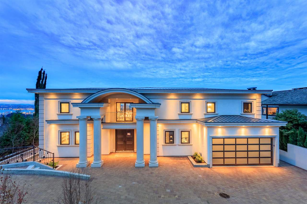 1348 WHITBY ROAD, West Vancouver