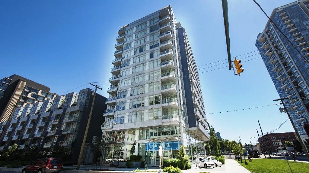 218 108 E 1ST AVENUE, Vancouver