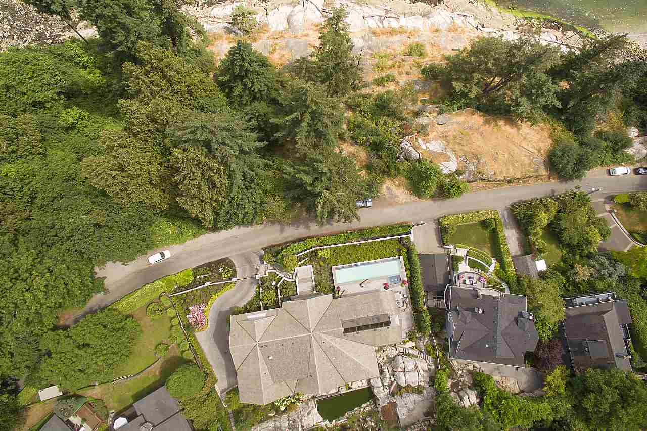 4719 PILOT HOUSE Olde Caulfeild, West Vancouver (R2182372)