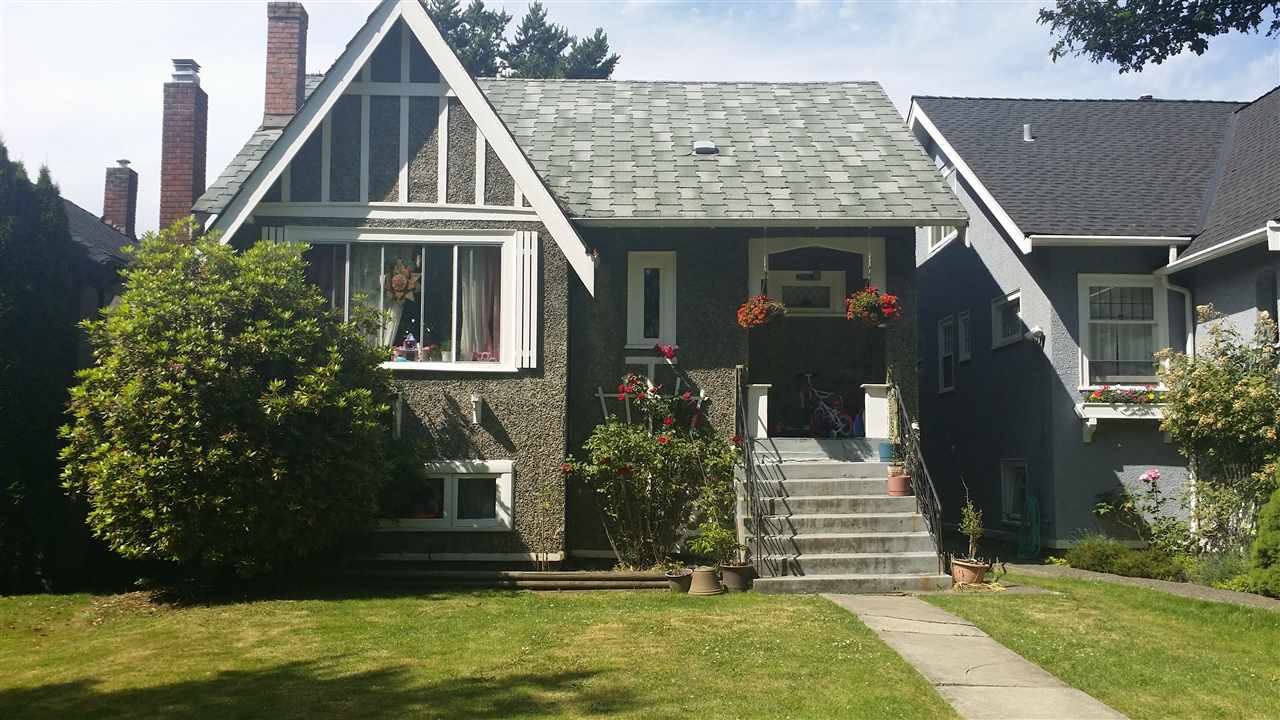 2861 W 15TH Kitsilano, Vancouver (R2182557)