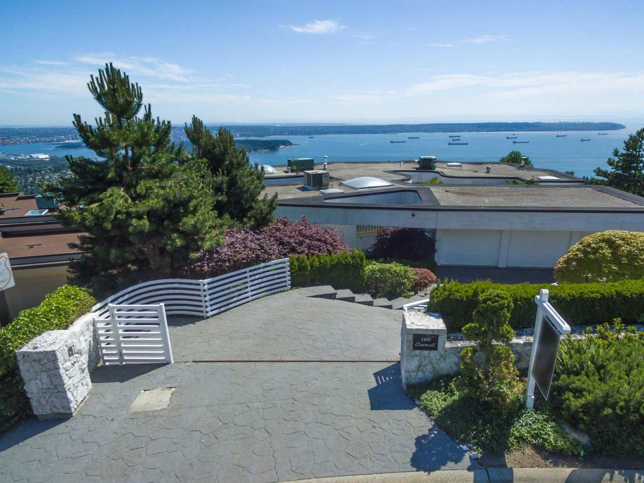 1488 CHARTWELL DRIVE, West Vancouver