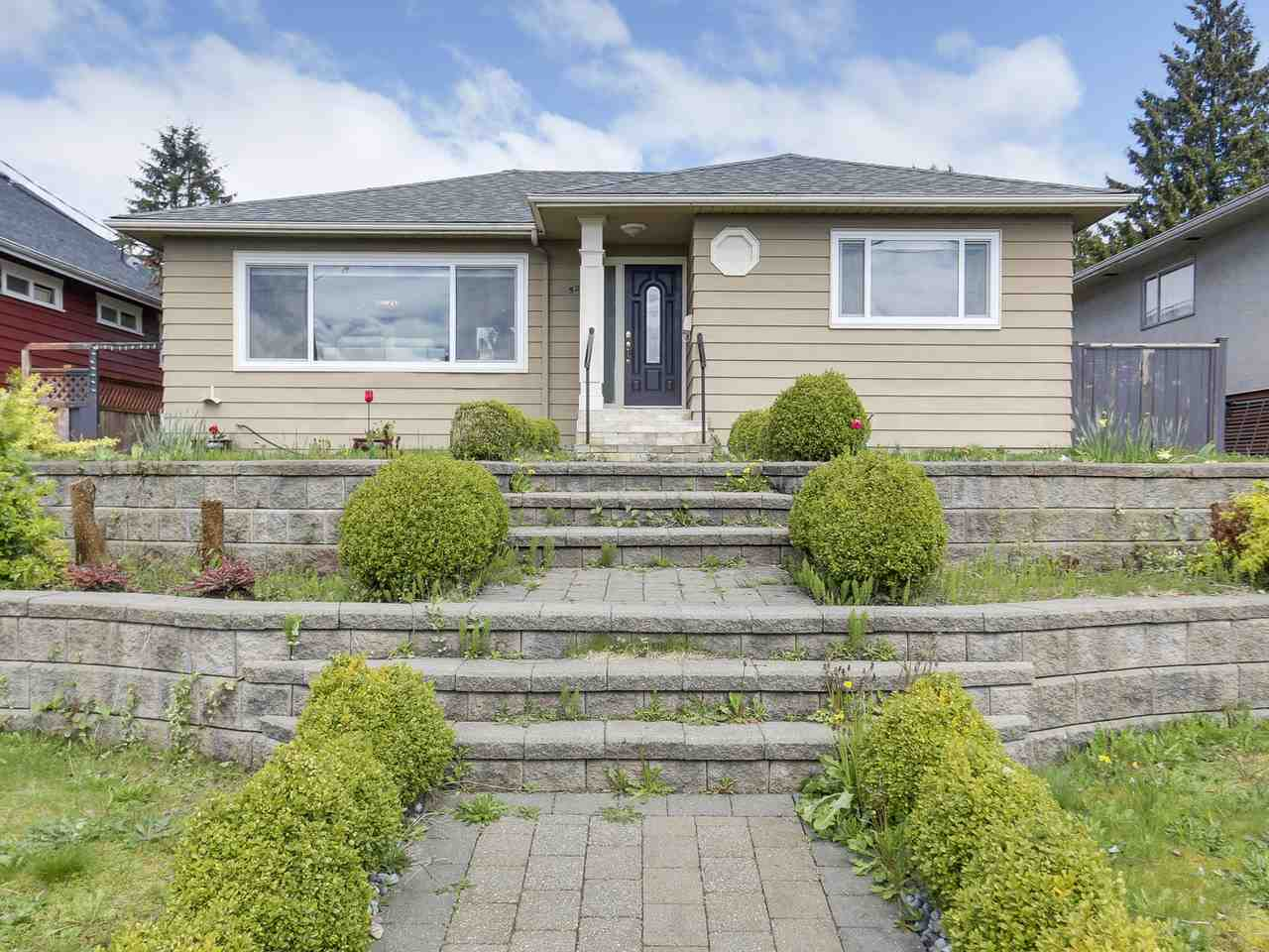 522 E 7TH Lower Lonsdale, North Vancouver (R2182885)