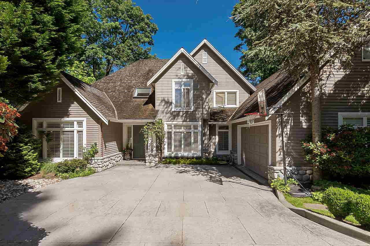 2901 TOWER HILL Altamont, West Vancouver (R2182950)