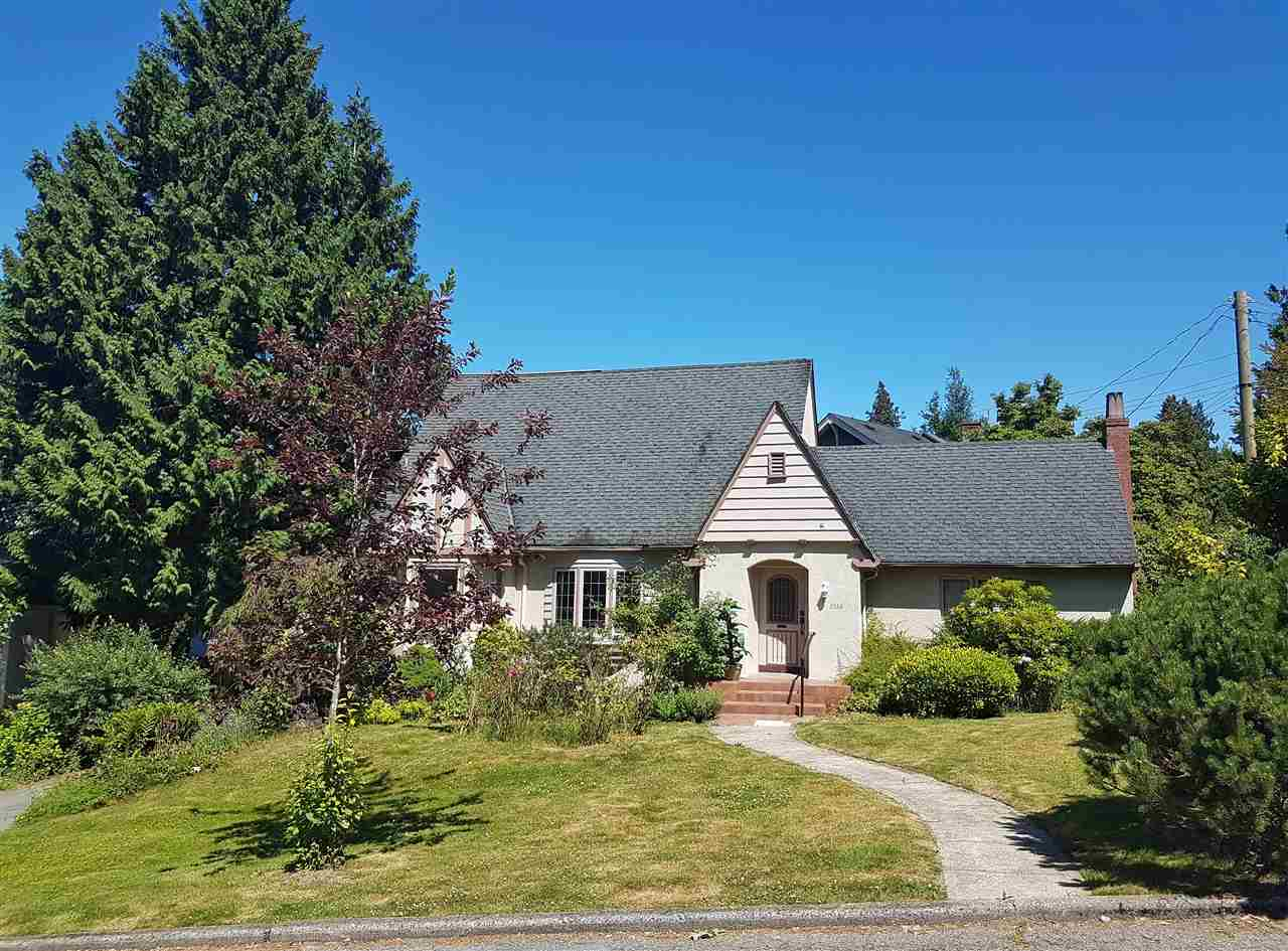 5036 CYPRESS Quilchena, Vancouver (R2183024)