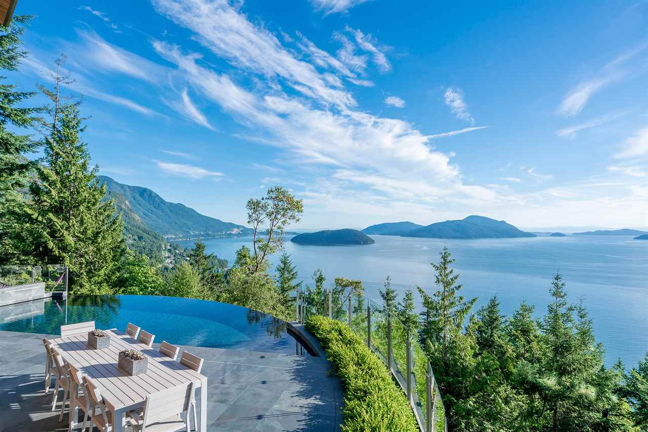 160 MOUNTAIN Lions Bay, West Vancouver (R2183167)