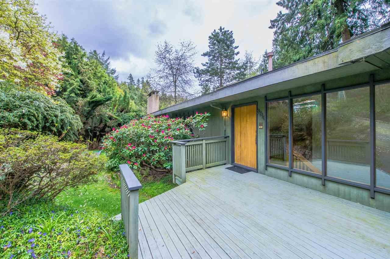 3919 BAYRIDGE Bayridge, West Vancouver (R2183182)