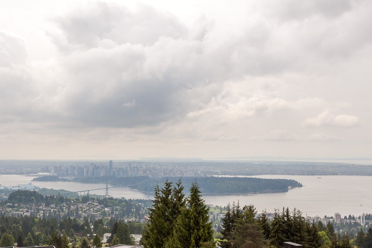 1448 CHARTWELL DRIVE, West Vancouver