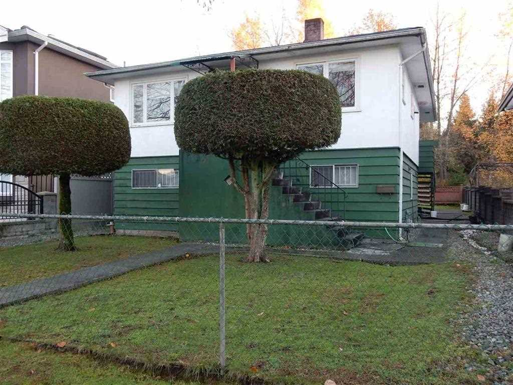 2564 E 25TH Renfrew Heights, Vancouver (R2183248)