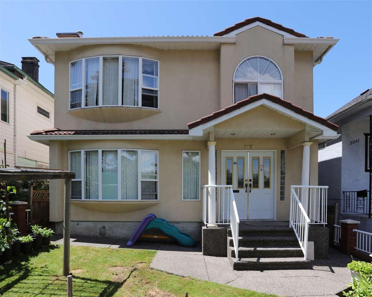 5051 WINDSOR Fraser VE, Vancouver (R2183305)