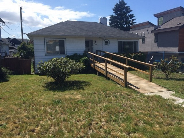 409 W KEITH Lower Lonsdale, North Vancouver (R2183331)