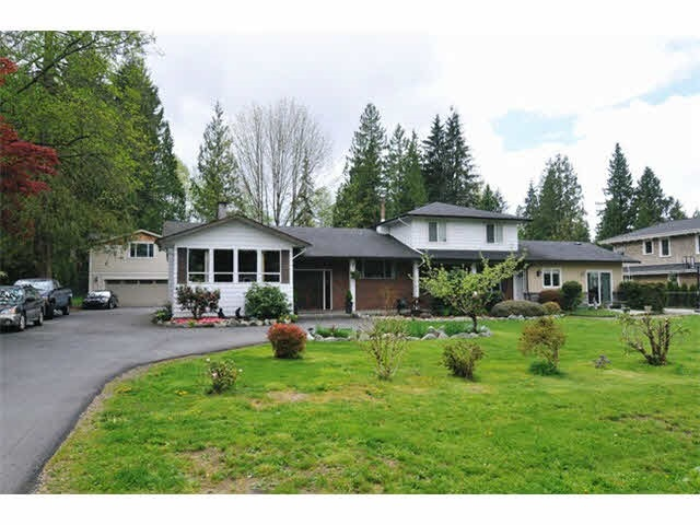 24160 125 AVENUE, Maple Ridge