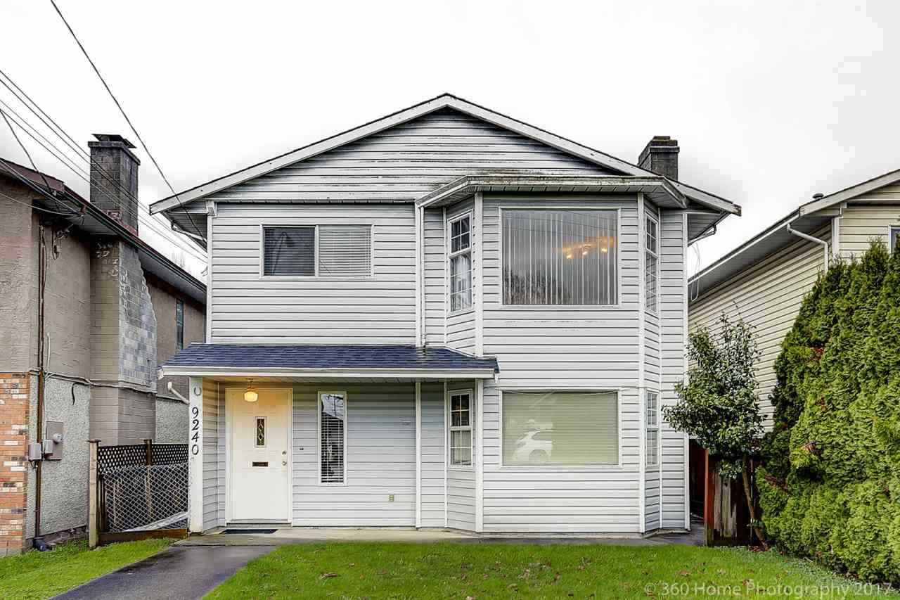 9240 PATTERSON West Cambie, Richmond (R2183422)