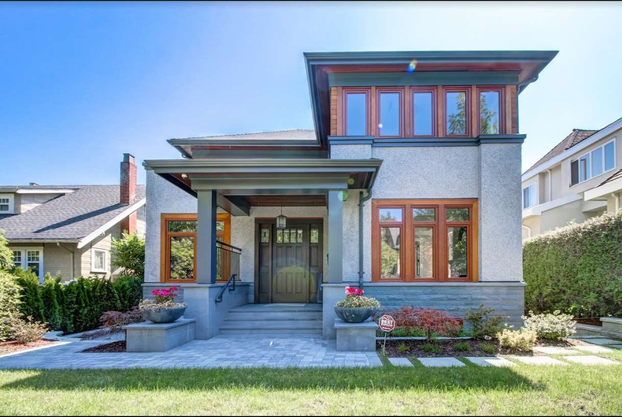 4768 OSLER Shaughnessy, Vancouver (R2183599)