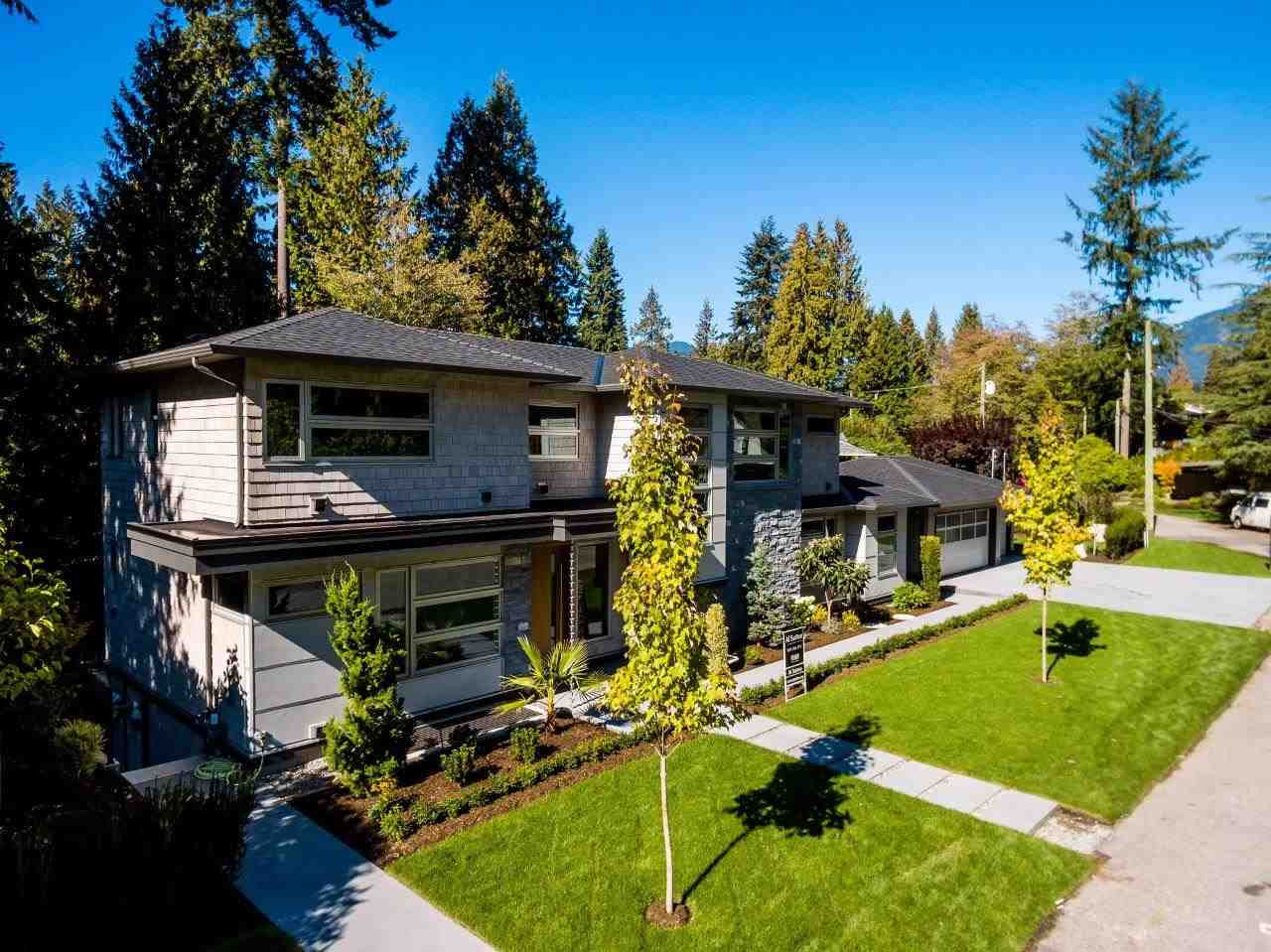 2707 COLWOOD DRIVE, North Vancouver