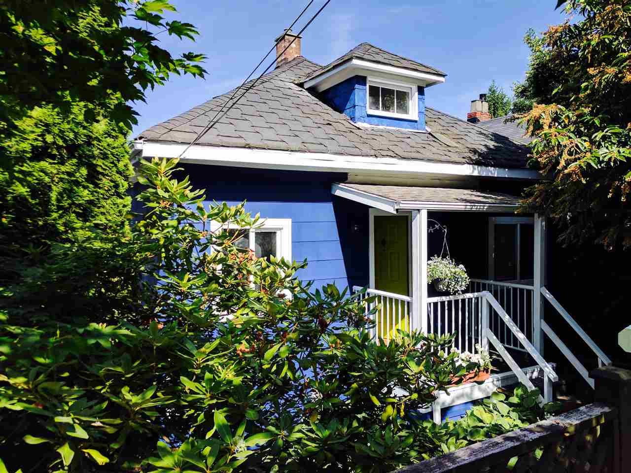 3529 FLEMING Knight, Vancouver (R2183745)