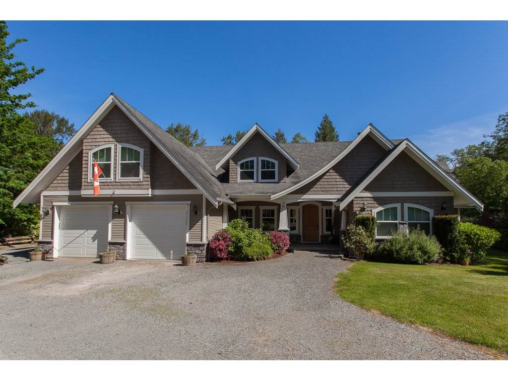 5909 BEATTY ROAD, Abbotsford