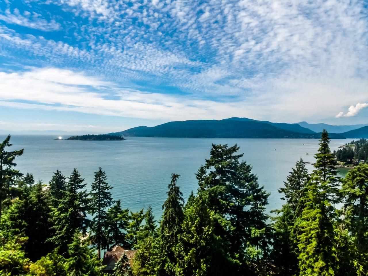 5380 MARINE Caulfeild, West Vancouver (R2183799)