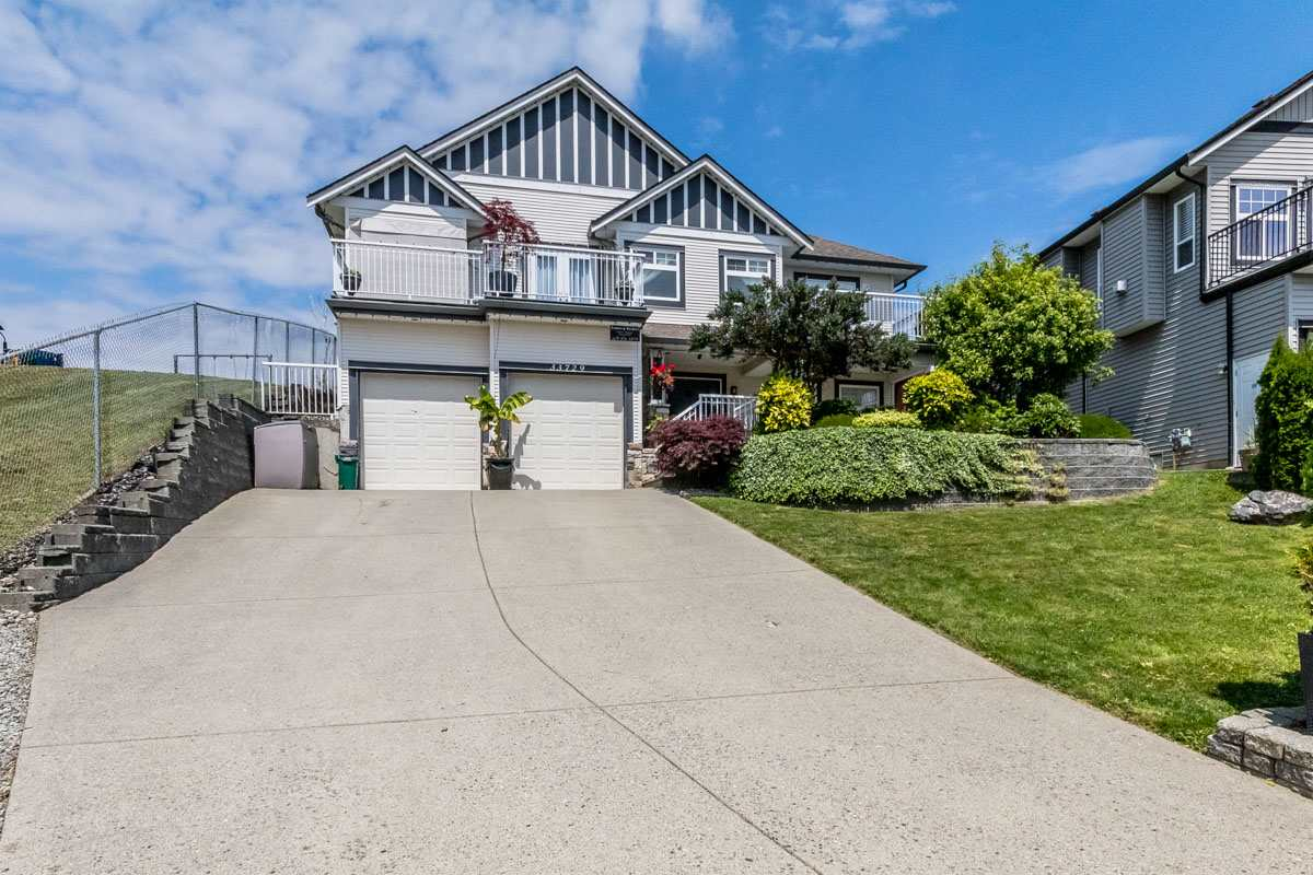 33729 GREWALL CRESCENT, Mission