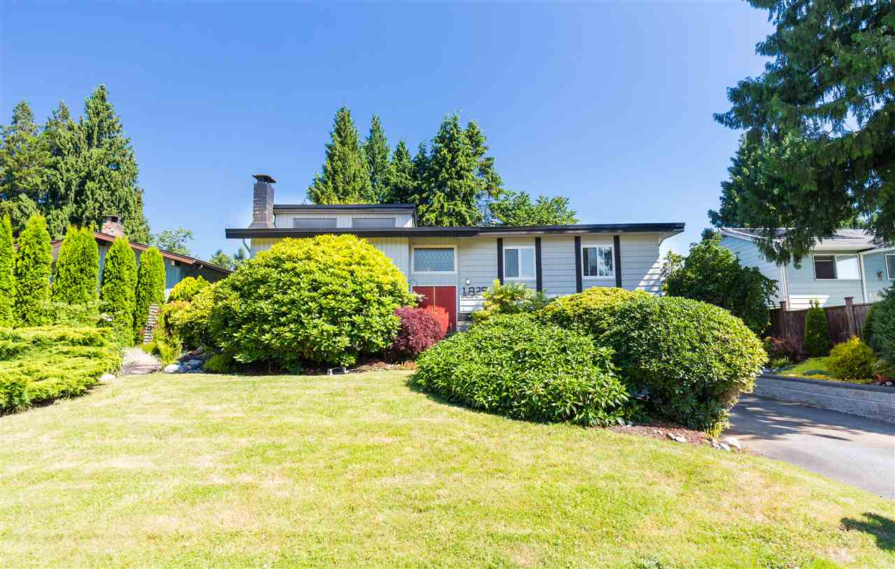 1829 SUFFOLK AVENUE, Port Coquitlam