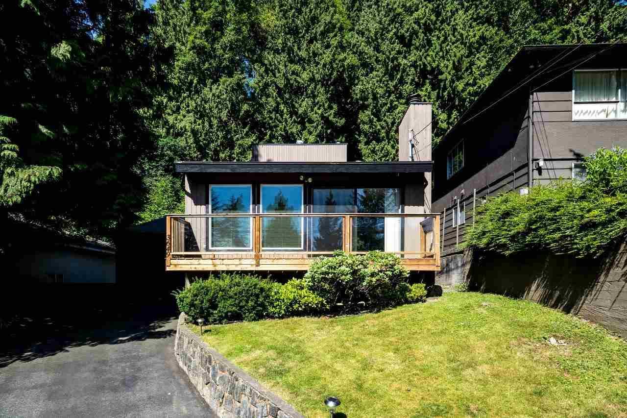 3649 SYKES Lynn Valley, North Vancouver (R2184169)