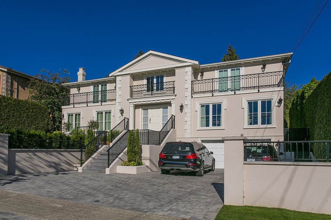 6726 ARBUTUS Southlands, Vancouver (R2184192)