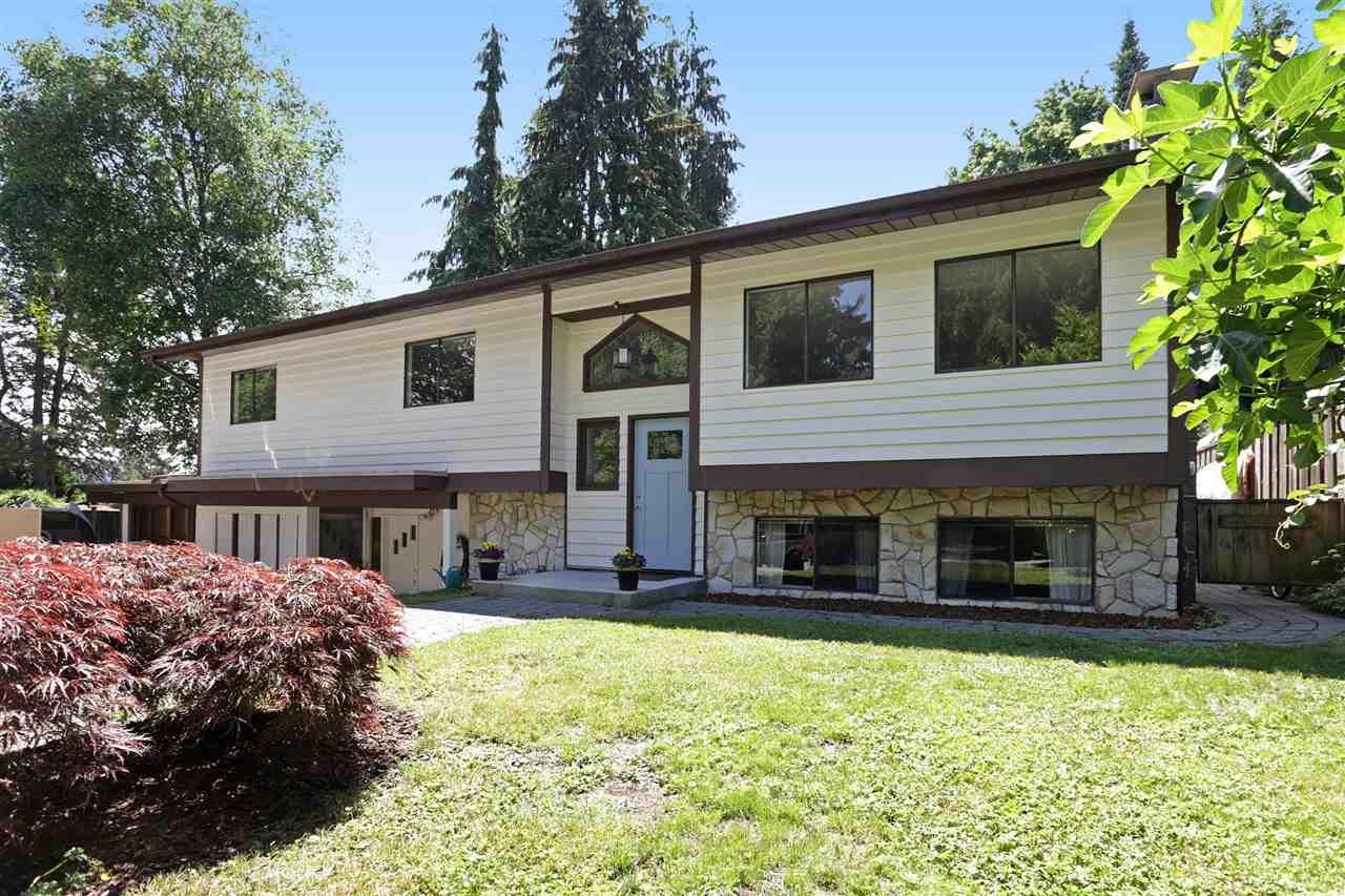 4089 MT SEYMOUR Dollarton, North Vancouver (R2184256)