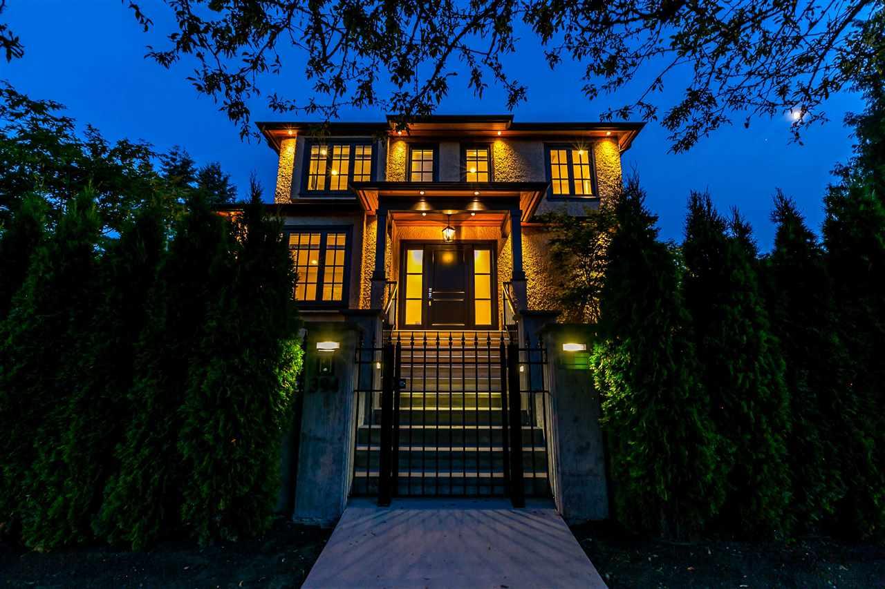 394 E 35TH AVENUE, Vancouver