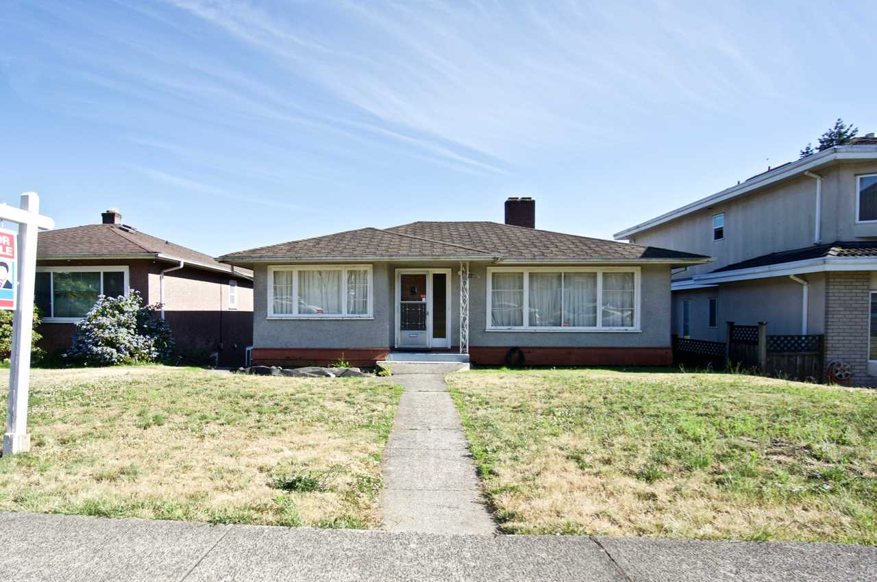 1524 E 62ND Fraserview VE, Vancouver (R2184467)