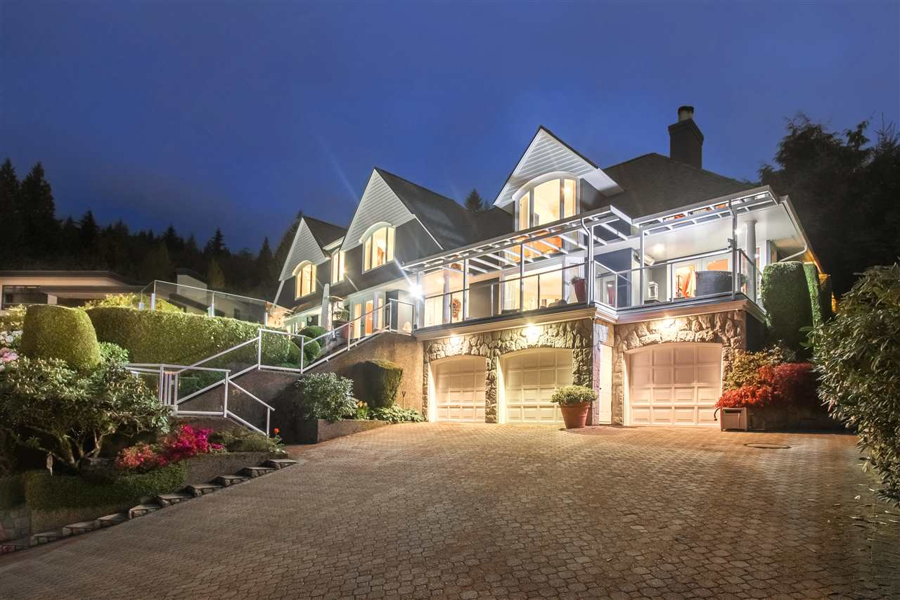 1489 BRAMWELL Chartwell, West Vancouver (R2184483)