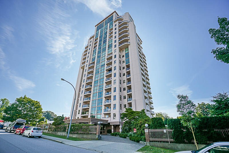 1705 612 FIFTH AVENUE, New Westminster