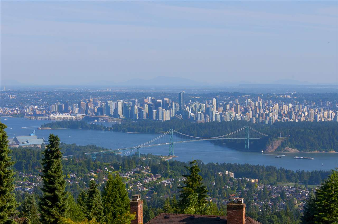 1525 VINSON CREEK Chartwell, West Vancouver (R2184615)
