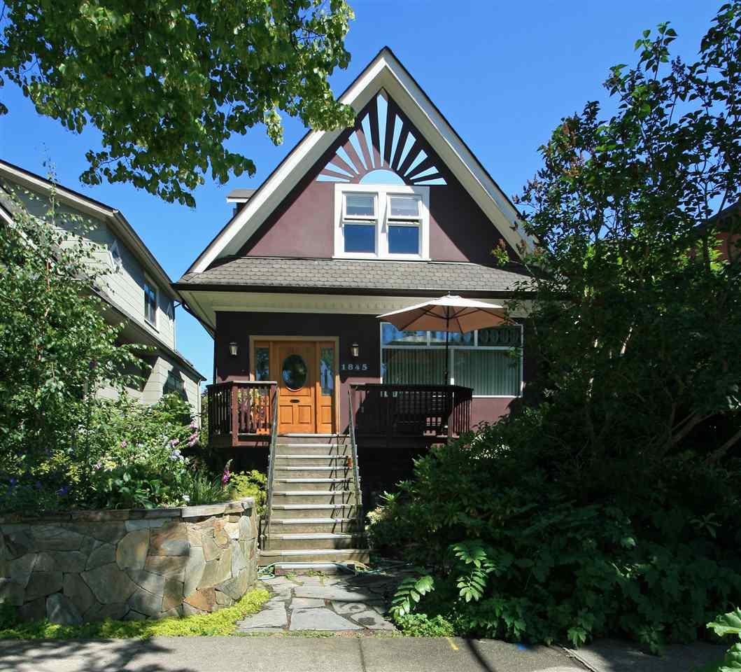 1845 E 15TH Grandview VE, Vancouver (R2184631)