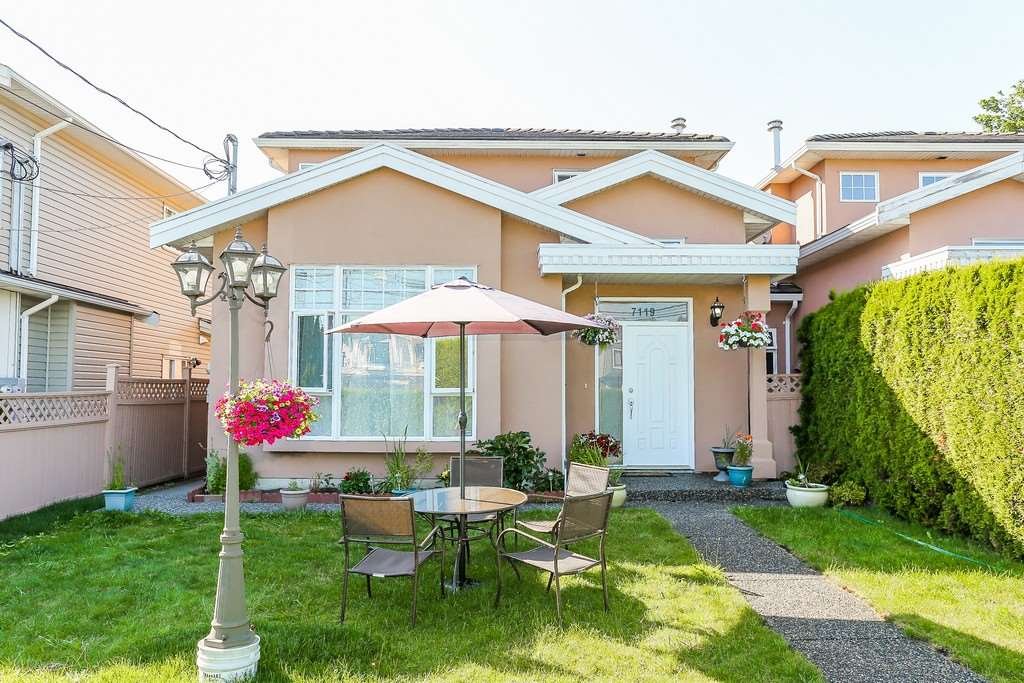 7119 10TH AVENUE, Burnaby
