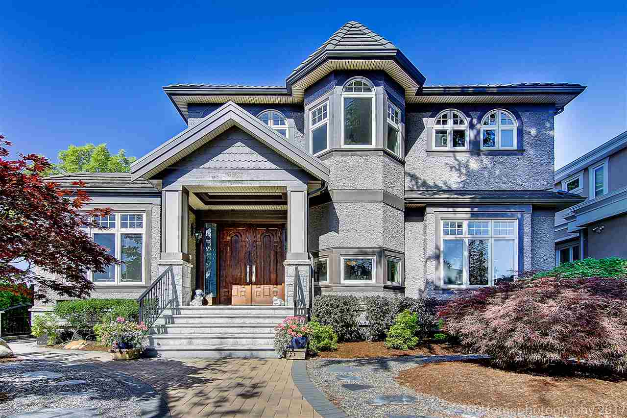 6981 LAUREL South Cambie, Vancouver (R2184702)