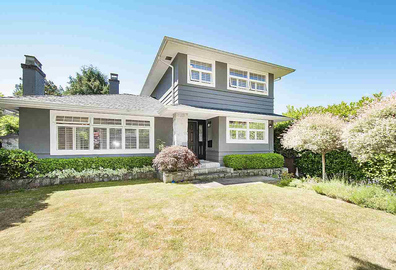 1036 KINGS Sentinel Hill, West Vancouver (R2184730)
