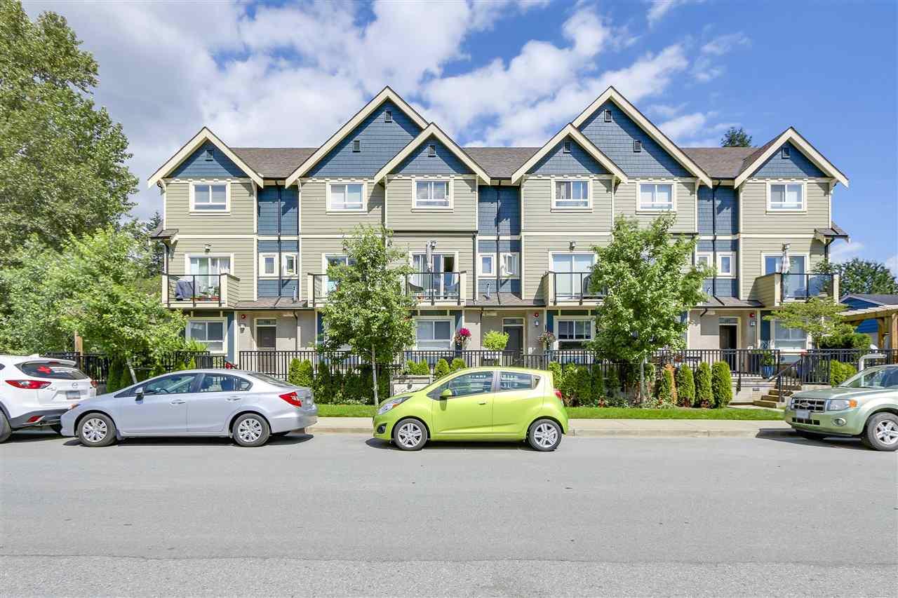106 3488 SEFTON STREET, Port Coquitlam