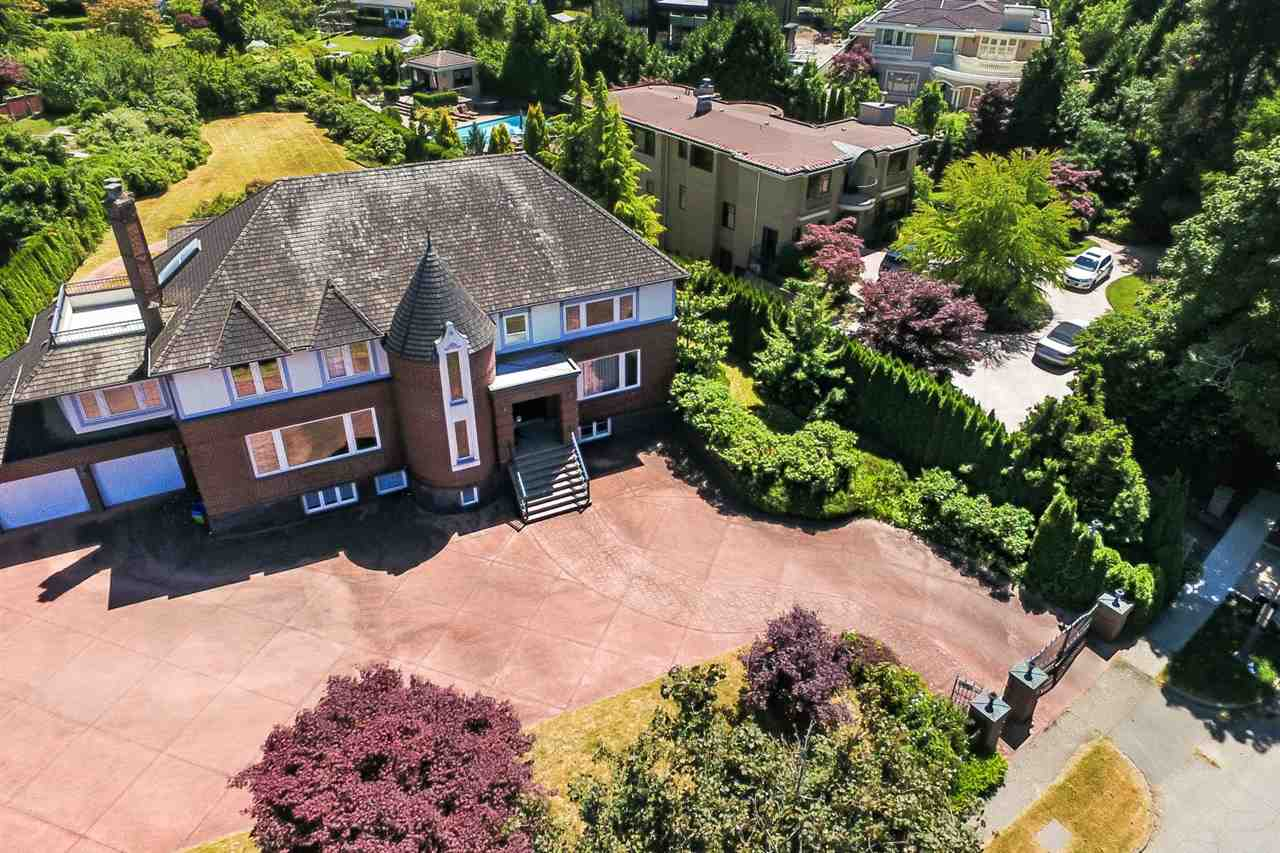 1538 WESTERN CRESCENT, Vancouver