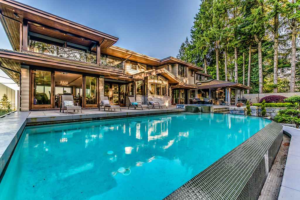 915 GROVELAND ROAD, West Vancouver