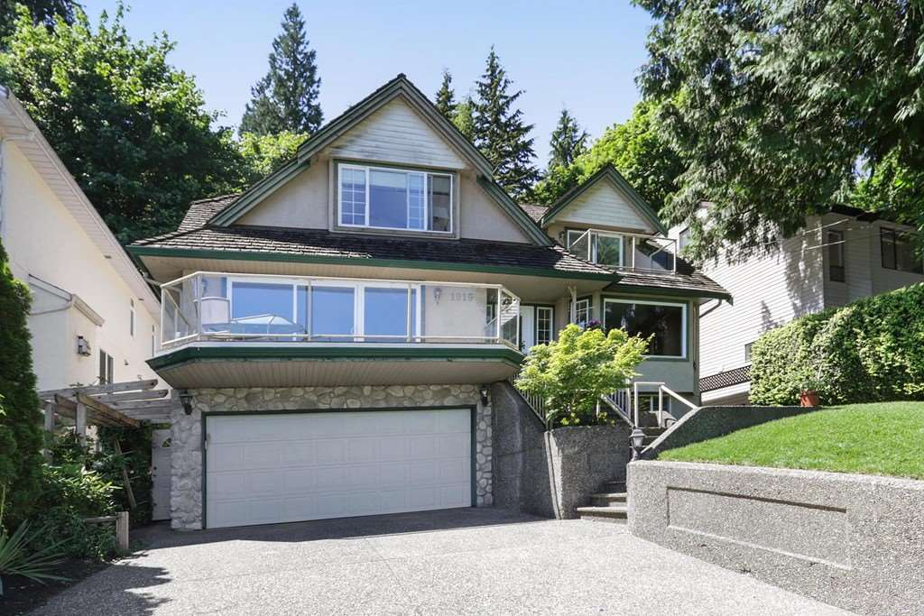 1919 CLIFFWOOD Deep Cove, North Vancouver (R2184968)