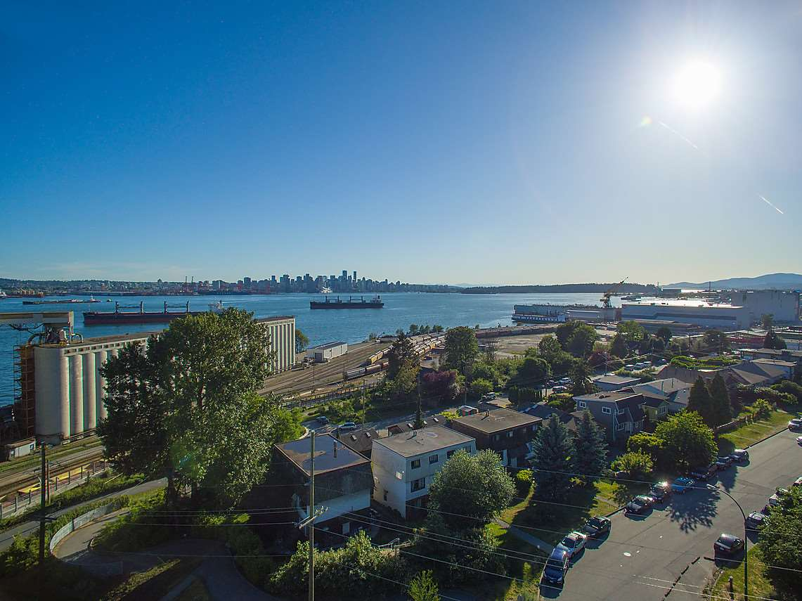 507 E 1ST Lower Lonsdale, North Vancouver (R2185008)