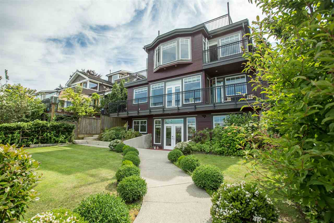 3936 QUESNEL Arbutus, Vancouver (R2185013)
