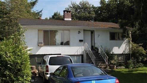 11662 FULTON STREET, Maple Ridge