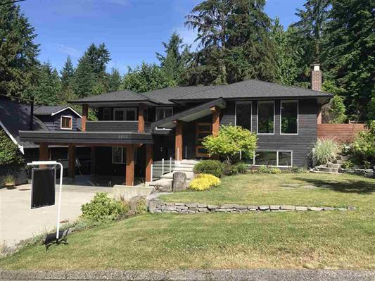 4443 GLENCANYON Upper Delbrook, North Vancouver (R2185098)