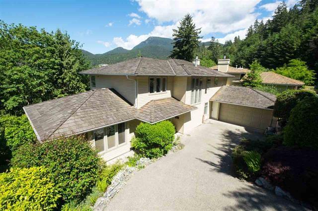 5479 KEITH Caulfeild, West Vancouver (R2185107)