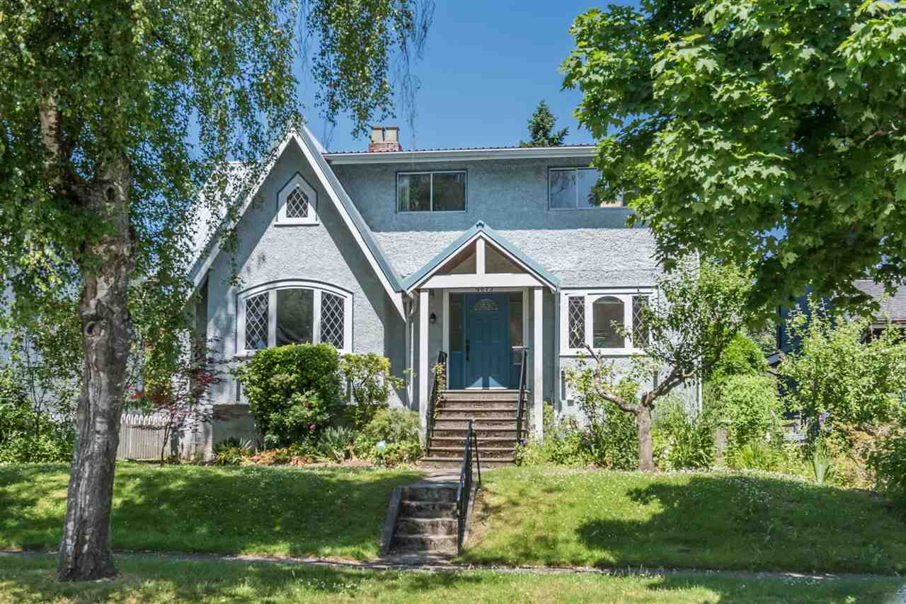 4673 W 8TH Point Grey, Vancouver (R2185112)