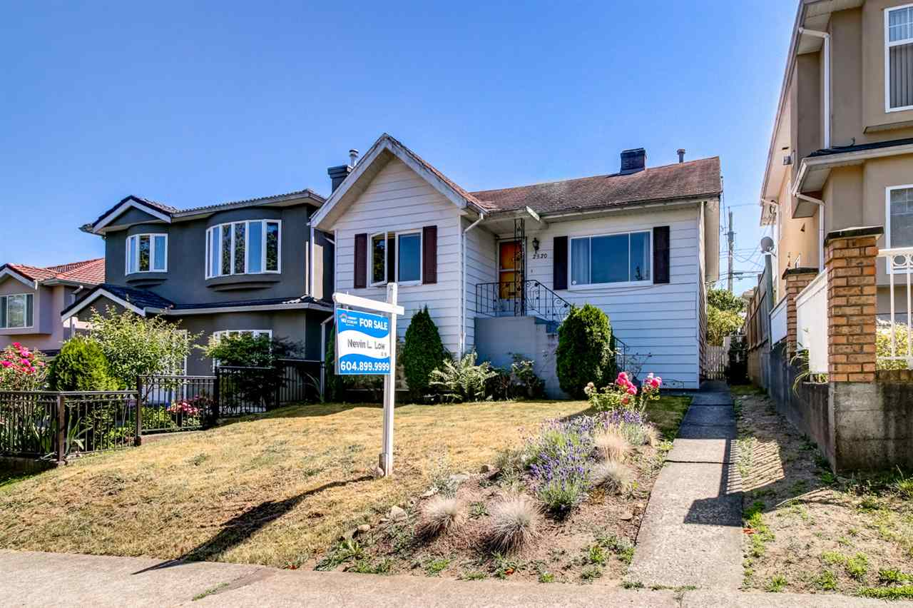 2520 E 28TH Collingwood VE, Vancouver (R2185129)