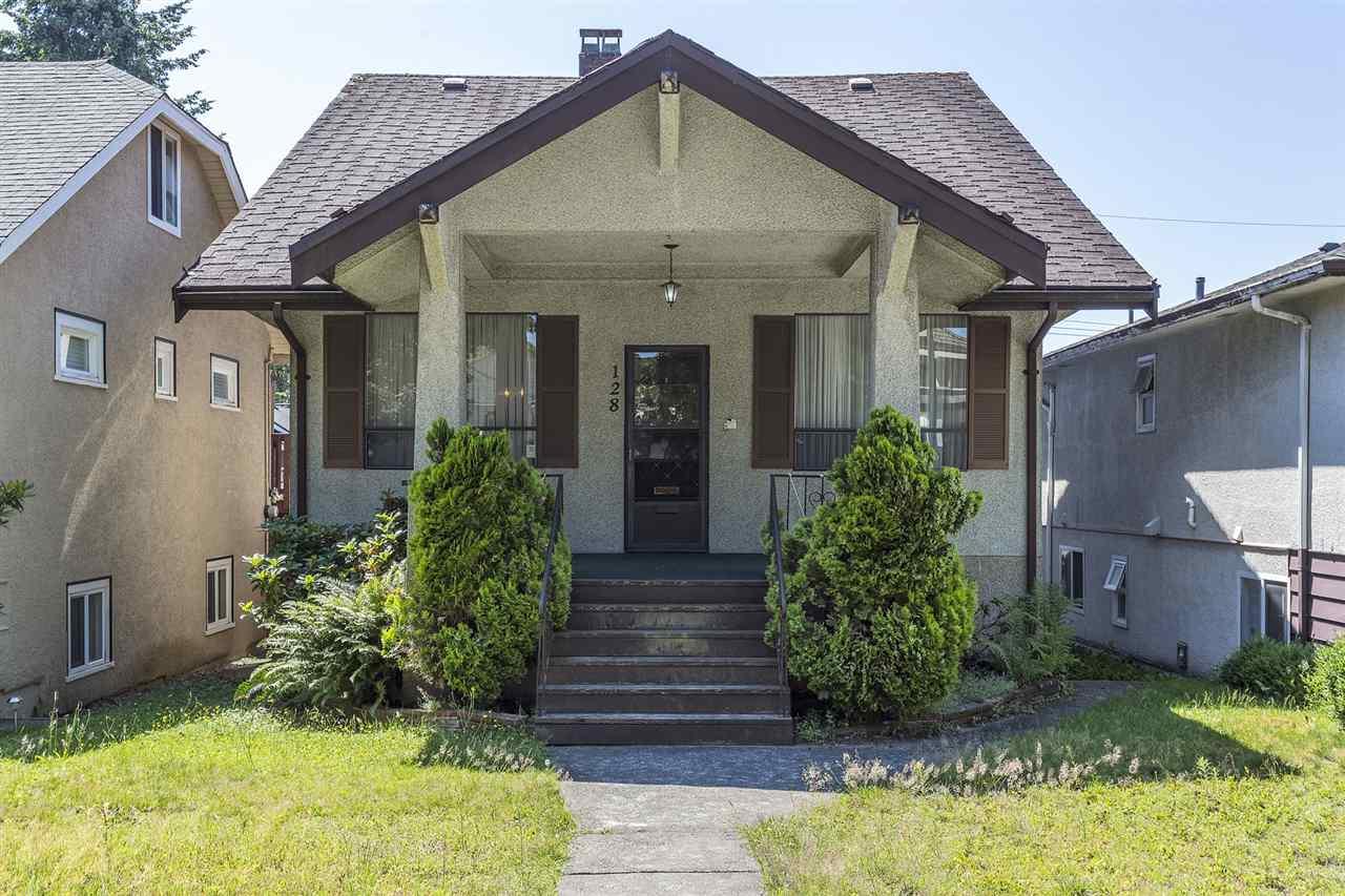 128 E 45TH Main, Vancouver (R2185155)