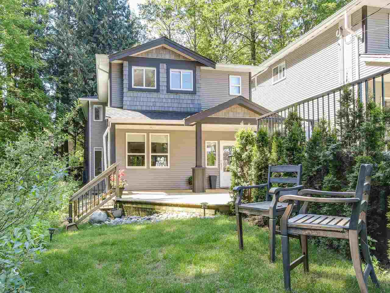 1460 DRAYCOTT Lynn Valley, North Vancouver (R2185482)