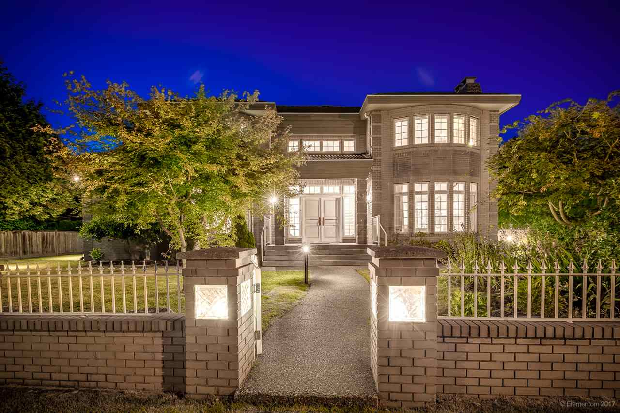 1437 CONNAUGHT Shaughnessy, Vancouver (R2185496)